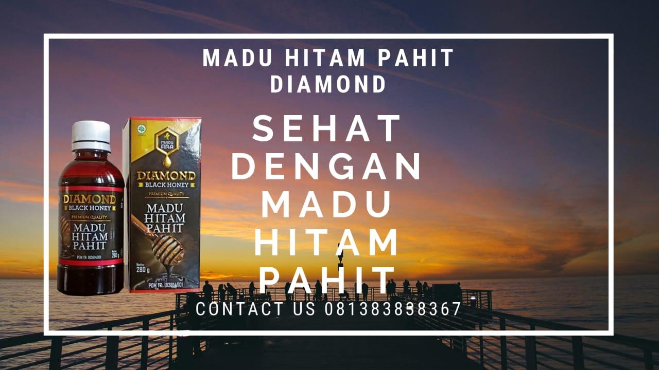 Telp 081383838367 Jual Madu Hitam Pahit Di Bandung Agen Herbal Bima 99 Medan